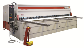 APH Conventional Hydraulic Press Brake